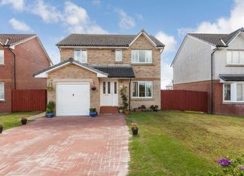 Thumbnail 4 bed detached house for sale in Kinloss Place, Inverkip, Inverclyde
