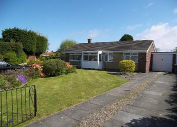 Thumbnail 3 bed detached bungalow for sale in Heathfield Close, Formby, Liverpool