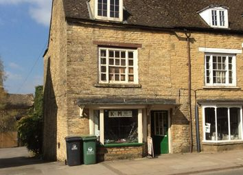 Thumbnail Retail premises for sale in West Street, Chipping Norton