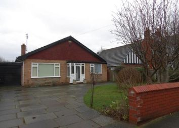 Thumbnail 2 bed bungalow for sale in St Anthonys Road, Liverpool, Merseyside