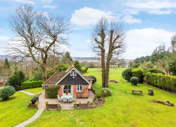 Hosey Hill, Westerham, Kent TN16. 2 bed detached house for sale