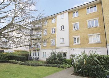 Thumbnail 2 bed flat for sale in Marlborough House, West Drayton