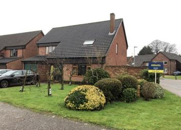 4 bed detached house for sale in Thorpe End, Norwich, Norfolk NR13