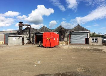 Thumbnail Commercial property to let in 7 Drovers Road, Broxburn, West Lothian