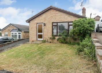 Thumbnail 2 bed detached bungalow for sale in Broadfield Road, Gomeldon, Salisbury, Wiltshire