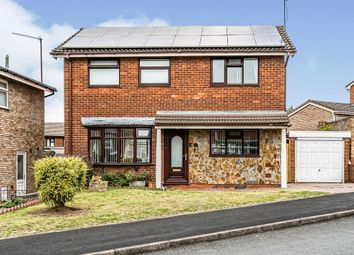 3 bed detached house for sale in Westmead Drive, Oldbury B68