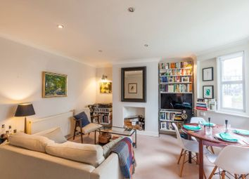 Thumbnail 1 bed flat for sale in Bellefields Road, Brixton