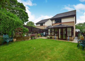 3 bed link-detached house for sale in Sidlaw Court, Fullers Slade, Milton Keynes MK11