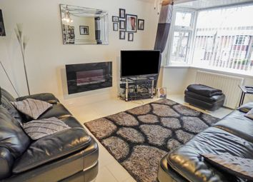Thumbnail 3 bed flat for sale in Verne Road, North Shields