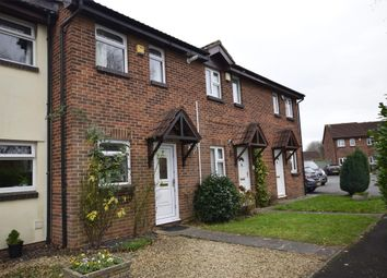 Thumbnail 2 bed terraced house to rent in Fontana Close, Longwell Green, Bristol