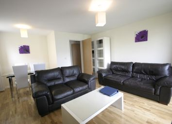 Thumbnail 2 bed flat to rent in Rye House, 3 Peacock Close, Mill Hill East, London