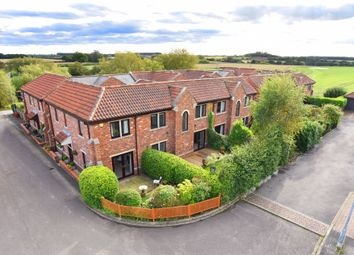 Thumbnail 2 bed terraced house for sale in Avenue House Court, Goldsborough, Knaresborough