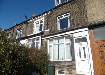 Thumbnail 4 bedroom terraced house for sale in Idle Road, Bradford