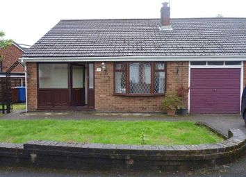 Thumbnail 3 bed bungalow to rent in St. Helens Road, Whittle-Le-Woods, Chorley