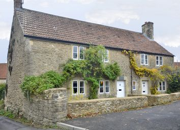Thumbnail 3 bed semi-detached house for sale in Manor Farm Cottage, Bell Hill, Norton St Philip, Bath