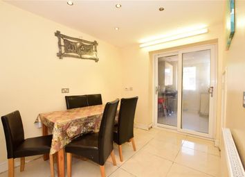 Thumbnail 4 bed town house for sale in Tupelo Road, London