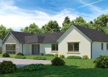 Thumbnail 3 bed detached bungalow for sale in Viewfield House, Brucefield Road, Blairgowrie, Perth And Kinross