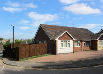 Thumbnail 2 bed bungalow for sale in Trossachs Road, Mount Nod, Coventry