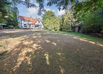 Thumbnail 5 bed detached house for sale in Earls Street, Thetford, Norfolk