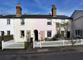 Thumbnail 3 bed cottage for sale in Corseley Road, Groombridge, Tunbridge Wells