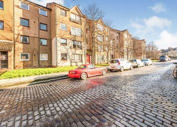 Thumbnail 2 bed flat for sale in North Fort Street, Edinburgh, Midlothian