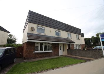 Thumbnail 3 bed semi-detached house for sale in Donard Drive, Lisburn