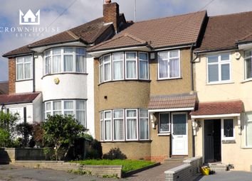 Thumbnail 3 bed semi-detached house for sale in Derwent Avenue New Barnet, Barnet