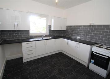 Thumbnail 1 bedroom flat to rent in Burdett Avenue, Westcliff-On-Sea