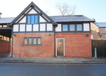 Thumbnail 3 bed cottage for sale in Grange Lane, Gateacre, Liverpool