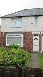 Thumbnail 3 bedroom terraced house to rent in Eden Road, Grove Hill Middlesbrough