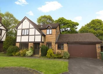 Thumbnail 4 bed detached house to rent in Wykeham Mews, Bolton