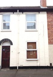 Thumbnail 3 bed terraced house to rent in Archer Street, Lincoln