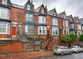 4 bed terraced house for sale in Sharrow Vale Road, Sheffield S11