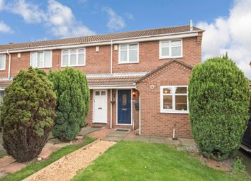 Thumbnail 2 bed link-detached house for sale in Bewick Park, Wallsend