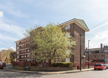 Thumbnail 2 bed flat for sale in Batavia Road, London