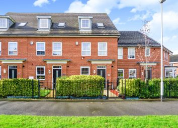 3 bed end terrace house for sale in Clydesdale Drive, Chorley PR7