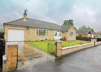 Thumbnail 3 bed detached bungalow for sale in Durham Grove, Retford