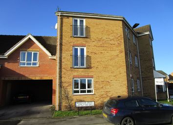 Thumbnail 2 bed flat to rent in Wakelam Drive, Armthorpe
