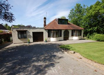 Thumbnail 3 bed detached bungalow for sale in Edge Hill, Ponteland, Newcastle Upon Tyne