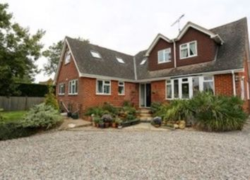 Thumbnail 5 bed detached house for sale in Cade Street, Heathfield