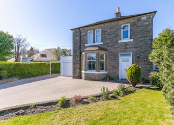 Thumbnail 4 bedroom detached house for sale in 15 Oxgangs Road, Fairmilehead, Edinburgh