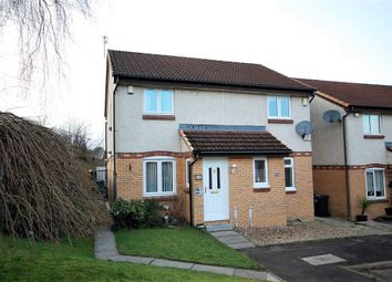 Thumbnail 2 bed semi-detached house for sale in Helmsdale Drive, Paisley