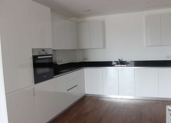 Thumbnail 3 bed flat for sale in E. Cannon Square, Woolwich