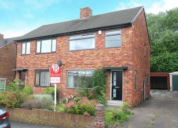 Thumbnail 3 bed semi-detached house for sale in Horsewood Road, Sheffield, South Yorkshire
