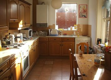Thumbnail 4 bed property to rent in Tenth Avenue, Heaton, Newcastle Upon Tyne