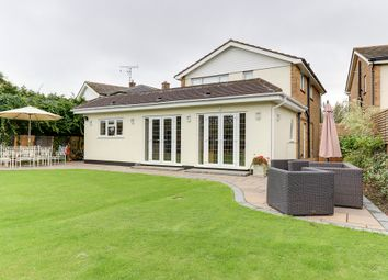 Thumbnail 3 bedroom detached house for sale in Shoebury Road, Southend-On-Sea