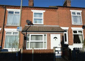 Thumbnail 3 bed terraced house for sale in Bell Road, Norwich, Norfolk