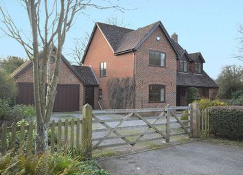 4 Bedrooms Detached house for sale in Sawyers Ley, Mortimer, Berkshire RG7