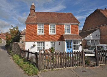 Thumbnail 2 bedroom detached house for sale in Gardner Street, Herstmonceux, Hailsham