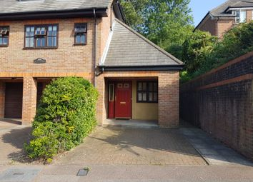 1 bed maisonette for sale in East Street, Chesham HP5